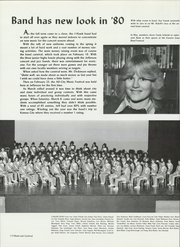 Page 118, 1980 Edition, Jefferson High School - Statesman Yearbook (Cedar Rapids, IA) online yearbook collection