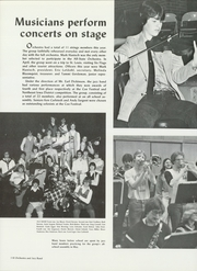 Page 120, 1980 Edition, Jefferson High School - Statesman Yearbook (Cedar Rapids, IA) online yearbook collection