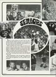 Page 202, 1980 Edition, Jefferson High School - Statesman Yearbook (Cedar Rapids, IA) online yearbook collection