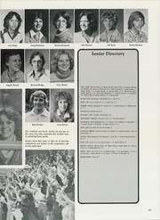 Page 205, 1980 Edition, Jefferson High School - Statesman Yearbook (Cedar Rapids, IA) online yearbook collection