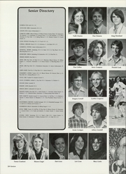 Page 208, 1980 Edition, Jefferson High School - Statesman Yearbook (Cedar Rapids, IA) online yearbook collection