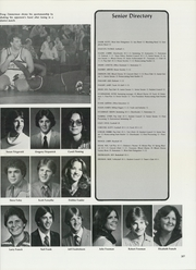 Page 211, 1980 Edition, Jefferson High School - Statesman Yearbook (Cedar Rapids, IA) online yearbook collection