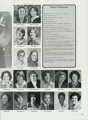 Page 213, 1980 Edition, Jefferson High School - Statesman Yearbook (Cedar Rapids, IA) online yearbook collection