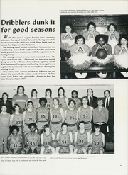 Page 91, 1980 Edition, Jefferson High School - Statesman Yearbook (Cedar Rapids, IA) online yearbook collection