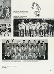 Page 93, 1980 Edition, Jefferson High School - Statesman Yearbook (Cedar Rapids, IA) online yearbook collection
