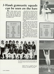 Page 96, 1980 Edition, Jefferson High School - Statesman Yearbook (Cedar Rapids, IA) online yearbook collection