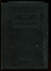 Page 1, 1927 Edition, Central High School - Blackhawk Yearbook (Davenport, IA) online yearbook collection