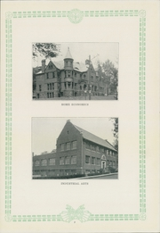Page 13, 1927 Edition, Central High School - Blackhawk Yearbook (Davenport, IA) online yearbook collection