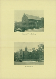 Page 14, 1929 Edition, Central High School - Blackhawk Yearbook (Davenport, IA) online yearbook collection