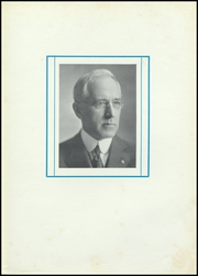 Page 11, 1935 Edition, Central High School - Blackhawk Yearbook (Davenport, IA) online yearbook collection