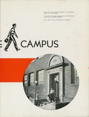Page 11, 1941 Edition, Central High School - Blackhawk Yearbook (Davenport, IA) online yearbook collection