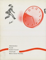 Page 14, 1941 Edition, Central High School - Blackhawk Yearbook (Davenport, IA) online yearbook collection