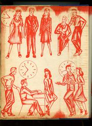 Page 2, 1941 Edition, Central High School - Blackhawk Yearbook (Davenport, IA) online yearbook collection
