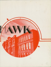 Page 7, 1941 Edition, Central High School - Blackhawk Yearbook (Davenport, IA) online yearbook collection