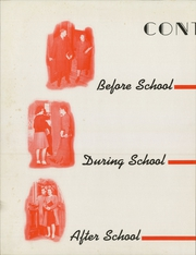 Page 8, 1941 Edition, Central High School - Blackhawk Yearbook (Davenport, IA) online yearbook collection