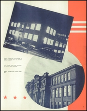 Page 11, 1942 Edition, Central High School - Blackhawk Yearbook (Davenport, IA) online yearbook collection