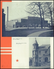 Page 12, 1942 Edition, Central High School - Blackhawk Yearbook (Davenport, IA) online yearbook collection