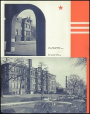 Page 13, 1942 Edition, Central High School - Blackhawk Yearbook (Davenport, IA) online yearbook collection