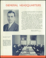 Page 16, 1942 Edition, Central High School - Blackhawk Yearbook (Davenport, IA) online yearbook collection