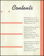 Page 9, 1942 Edition, Central High School - Blackhawk Yearbook (Davenport, IA) online yearbook collection