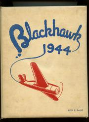 Page 1, 1944 Edition, Central High School - Blackhawk Yearbook (Davenport, IA) online yearbook collection