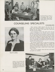 Page 14, 1944 Edition, Central High School - Blackhawk Yearbook (Davenport, IA) online yearbook collection