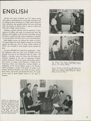 Page 17, 1944 Edition, Central High School - Blackhawk Yearbook (Davenport, IA) online yearbook collection