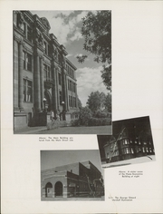 Page 8, 1944 Edition, Central High School - Blackhawk Yearbook (Davenport, IA) online yearbook collection