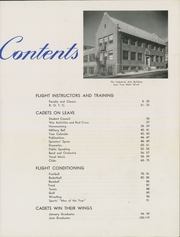 Page 9, 1944 Edition, Central High School - Blackhawk Yearbook (Davenport, IA) online yearbook collection