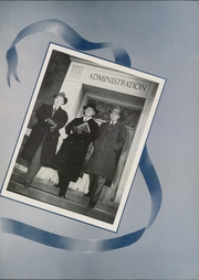 Page 11, 1947 Edition, Central High School - Blackhawk Yearbook (Davenport, IA) online yearbook collection