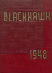Page 1, 1948 Edition, Central High School - Blackhawk Yearbook (Davenport, IA) online yearbook collection