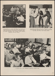 Page 17, 1948 Edition, Central High School - Blackhawk Yearbook (Davenport, IA) online yearbook collection
