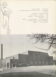 Page 11, 1955 Edition, Central High School - Blackhawk Yearbook (Davenport, IA) online yearbook collection