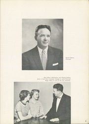 Page 13, 1955 Edition, Central High School - Blackhawk Yearbook (Davenport, IA) online yearbook collection
