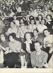 Page 7, 1955 Edition, Central High School - Blackhawk Yearbook (Davenport, IA) online yearbook collection