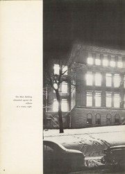 Page 8, 1955 Edition, Central High School - Blackhawk Yearbook (Davenport, IA) online yearbook collection