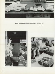 Page 14, 1965 Edition, Central High School - Blackhawk Yearbook (Davenport, IA) online yearbook collection