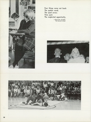Page 16, 1965 Edition, Central High School - Blackhawk Yearbook (Davenport, IA) online yearbook collection