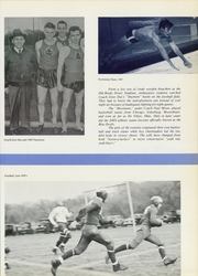 Page 17, 1967 Edition, Central High School - Blackhawk Yearbook (Davenport, IA) online yearbook collection