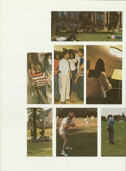 Page 12, 1972 Edition, Central High School - Blackhawk Yearbook (Davenport, IA) online yearbook collection
