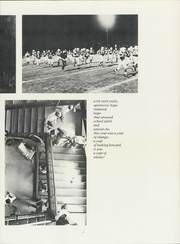 Page 15, 1972 Edition, Central High School - Blackhawk Yearbook (Davenport, IA) online yearbook collection