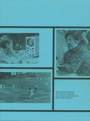 Page 11, 1974 Edition, Central High School - Blackhawk Yearbook (Davenport, IA) online yearbook collection