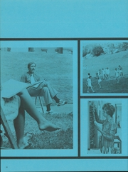 Page 16, 1974 Edition, Central High School - Blackhawk Yearbook (Davenport, IA) online yearbook collection