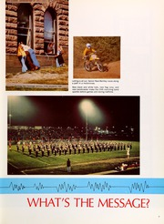 Page 11, 1977 Edition, Central High School - Blackhawk Yearbook (Davenport, IA) online yearbook collection