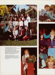 Page 12, 1980 Edition, Central High School - Blackhawk Yearbook (Davenport, IA) online yearbook collection