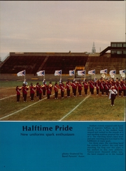 Page 16, 1981 Edition, Central High School - Blackhawk Yearbook (Davenport, IA) online yearbook collection