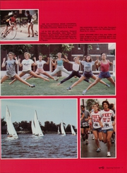 Page 9, 1981 Edition, Central High School - Blackhawk Yearbook (Davenport, IA) online yearbook collection