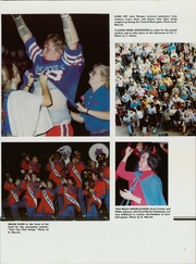 Page 11, 1983 Edition, Central High School - Blackhawk Yearbook (Davenport, IA) online yearbook collection