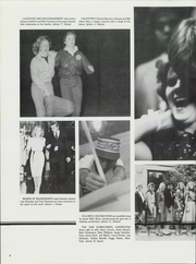 Page 12, 1983 Edition, Central High School - Blackhawk Yearbook (Davenport, IA) online yearbook collection