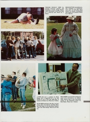 Page 7, 1983 Edition, Central High School - Blackhawk Yearbook (Davenport, IA) online yearbook collection